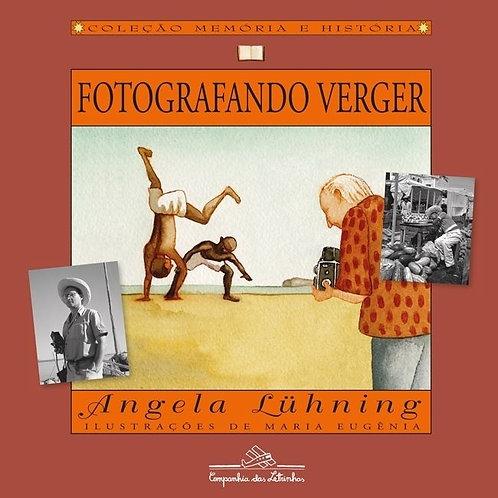 Fotografando Verger
