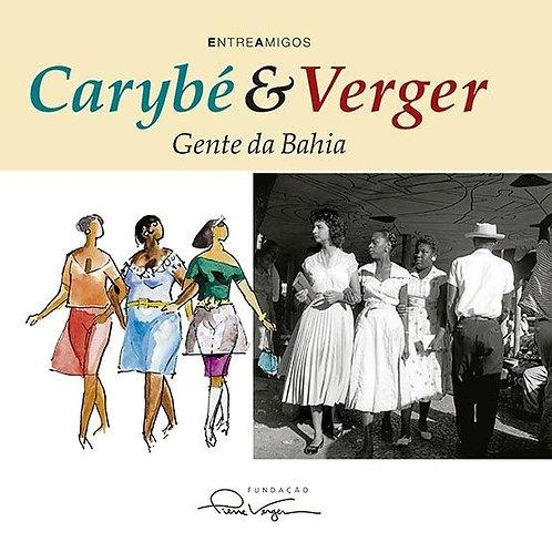 Carybé & Verger, Gente da Bahia
