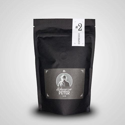 #2 Espresso