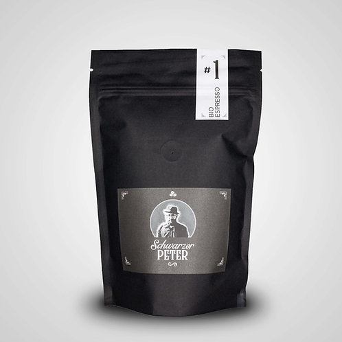 #1 Bio Espresso