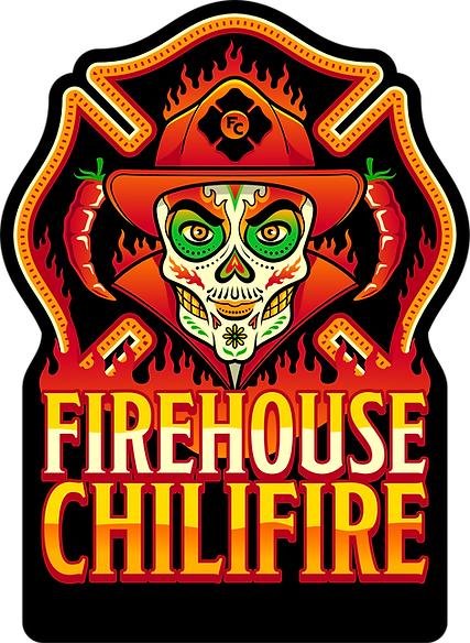Firehouse Chillfire Logo