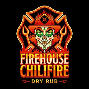 FirehouseChilifire Dry Rub Updated_Logo.