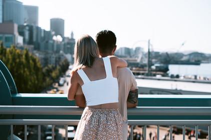 Seattle Engagement