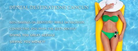 Dental Destinations Cancun   Cancun dentist   Mexico dentist   Dental Vacation Cancun