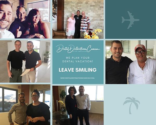 4Dental Destinations Cancun - Dental Vac