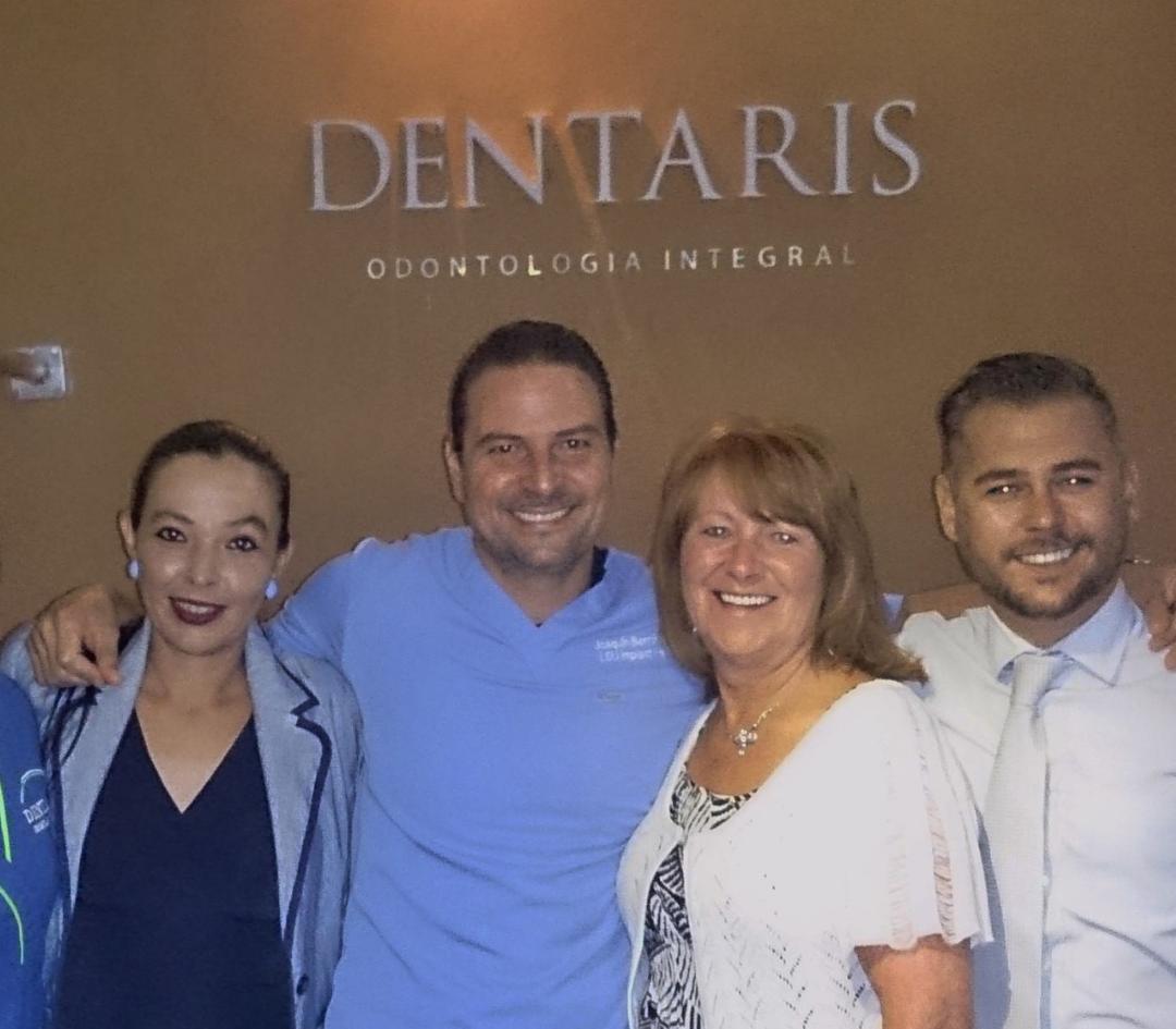 Dental Destinations Cancun _ Dental Vaca