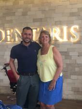 Dentaris Centre for Dental Excellence Cancun ,Top Dentist Cancun, Dental Destinations Canc