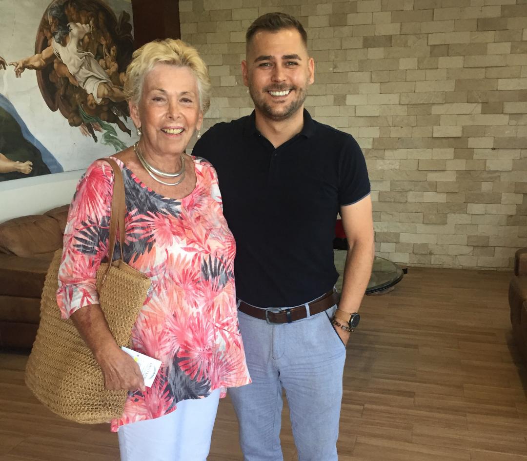 Dental Destinations Cancun | Dentist Cancun | Best Dental Experience Cancun Mexico
