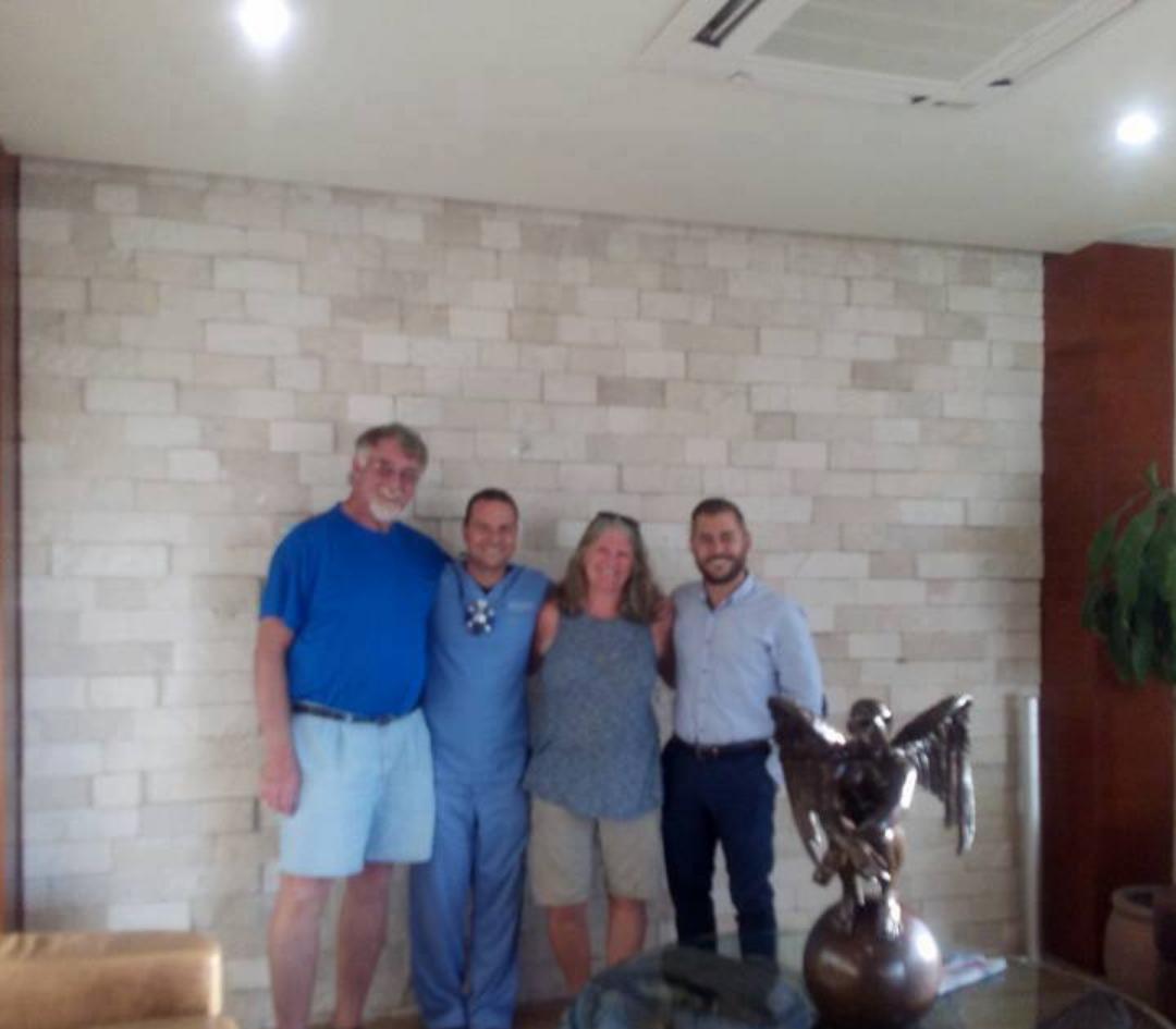 Dental Tourism Mexico | Dental Destinations Cancun