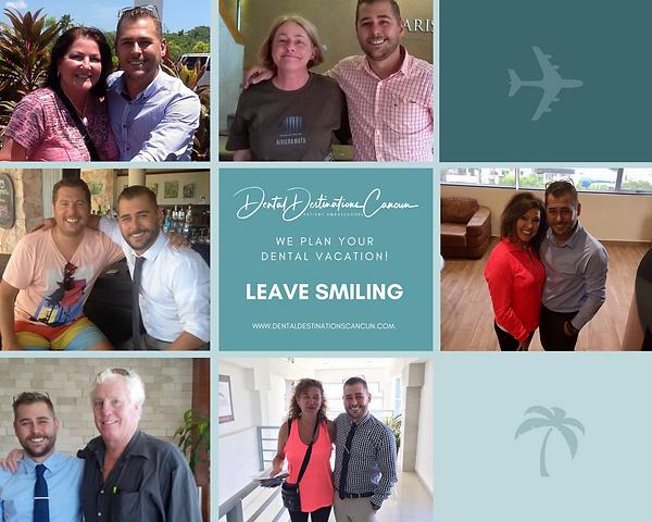 1Dental Destinations Cancun - Dental Vac
