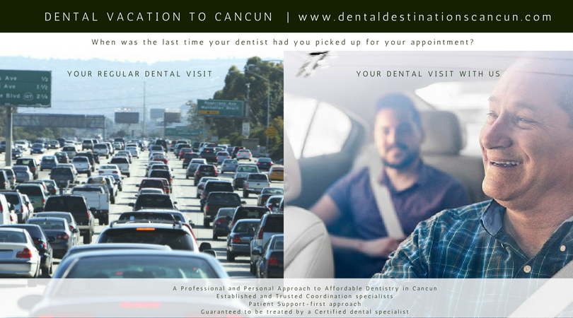 DENTAL VACATION TO CANCUN | www.dentaldestinationscancun.com