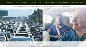 DENTAL VACATION TO CANCUN | www.dentaldestinationscancun.com