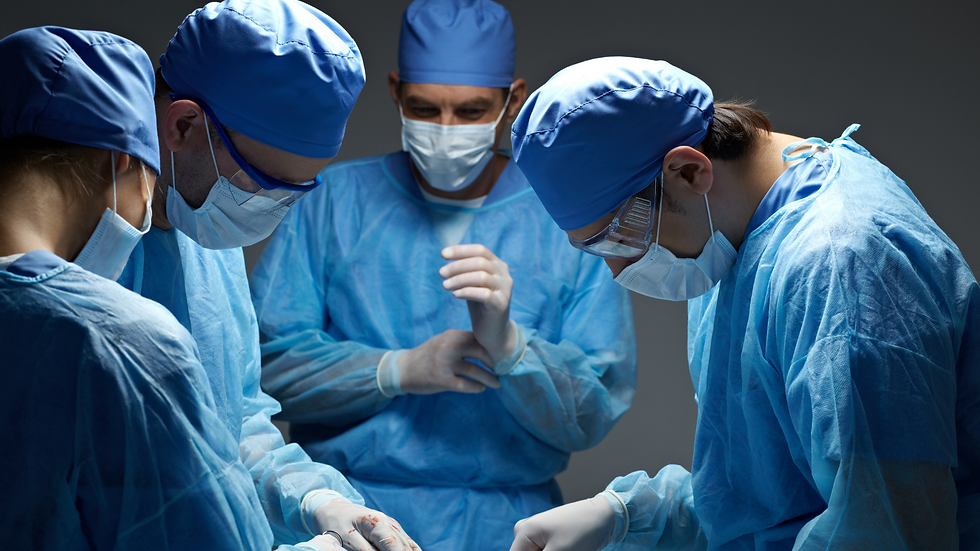 ALLON4 Dental Implants Mexico Cancun