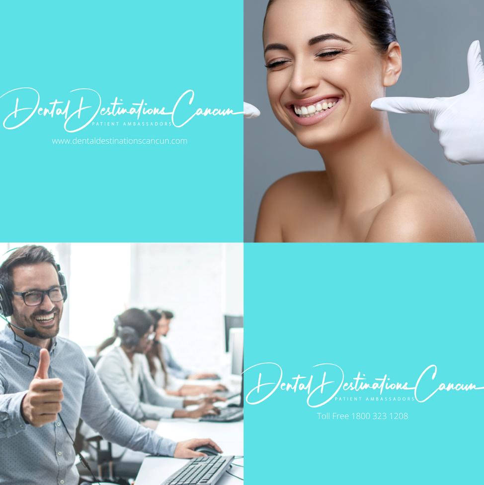 Dentist Cancun, Cancun dentist, Dental D