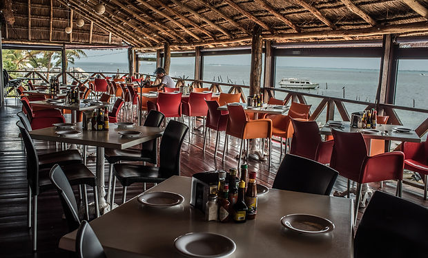 Where to eat in Cancun durning your dent