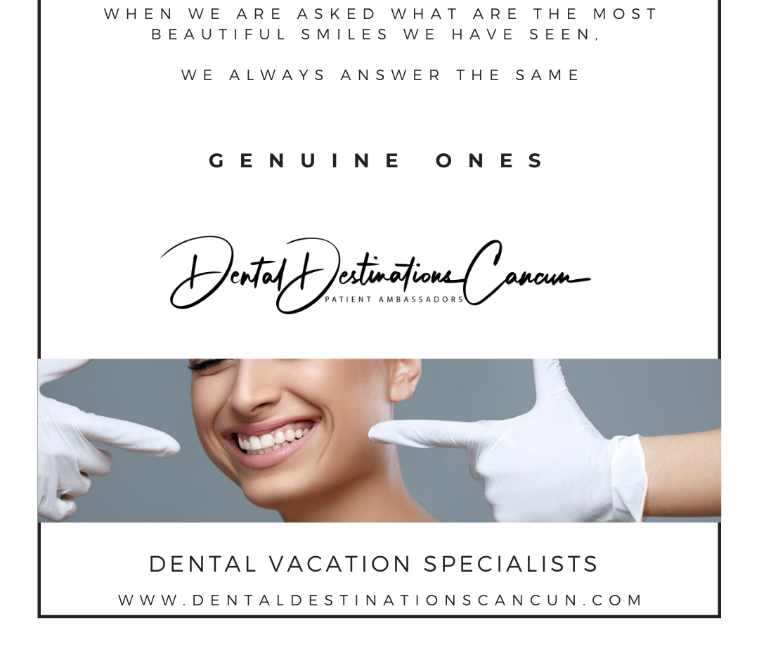 Cancun dentist, Dentist Cancun, Dental Destinations Cancun