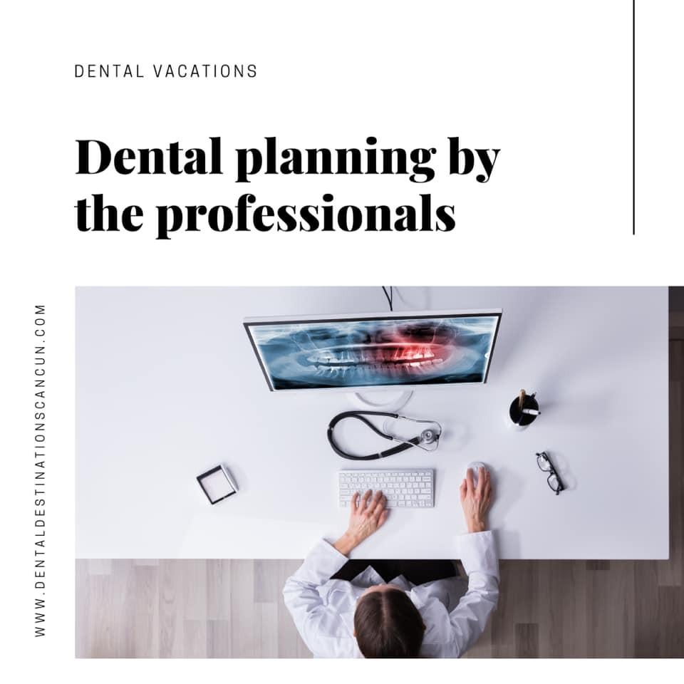 Dental Cancun, Cancun dentist Treatment