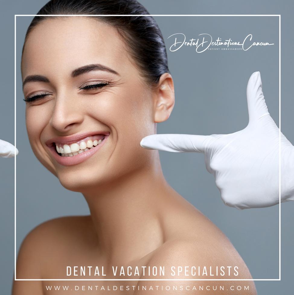 Dentistry Mexico, Dentist Cancun, Dental