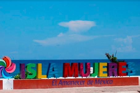 Isla Mujeres a Dental Destinations Cancun Island Retreat