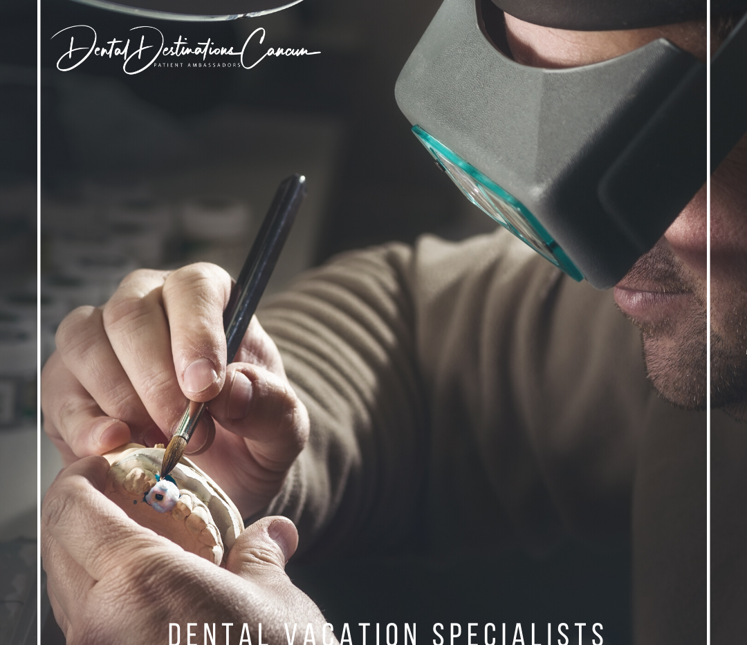 Cancun dentist, Mexico dentistry, Dental