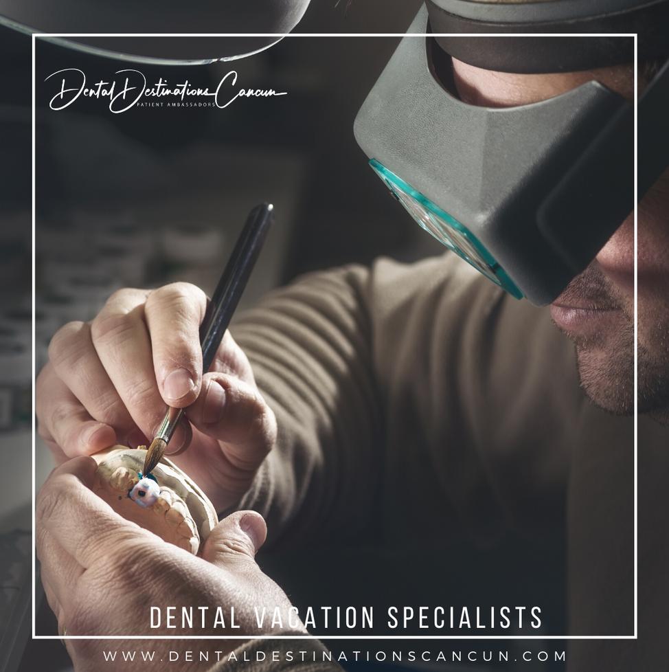 Cancun dentist, Mexico dentistry, Dental