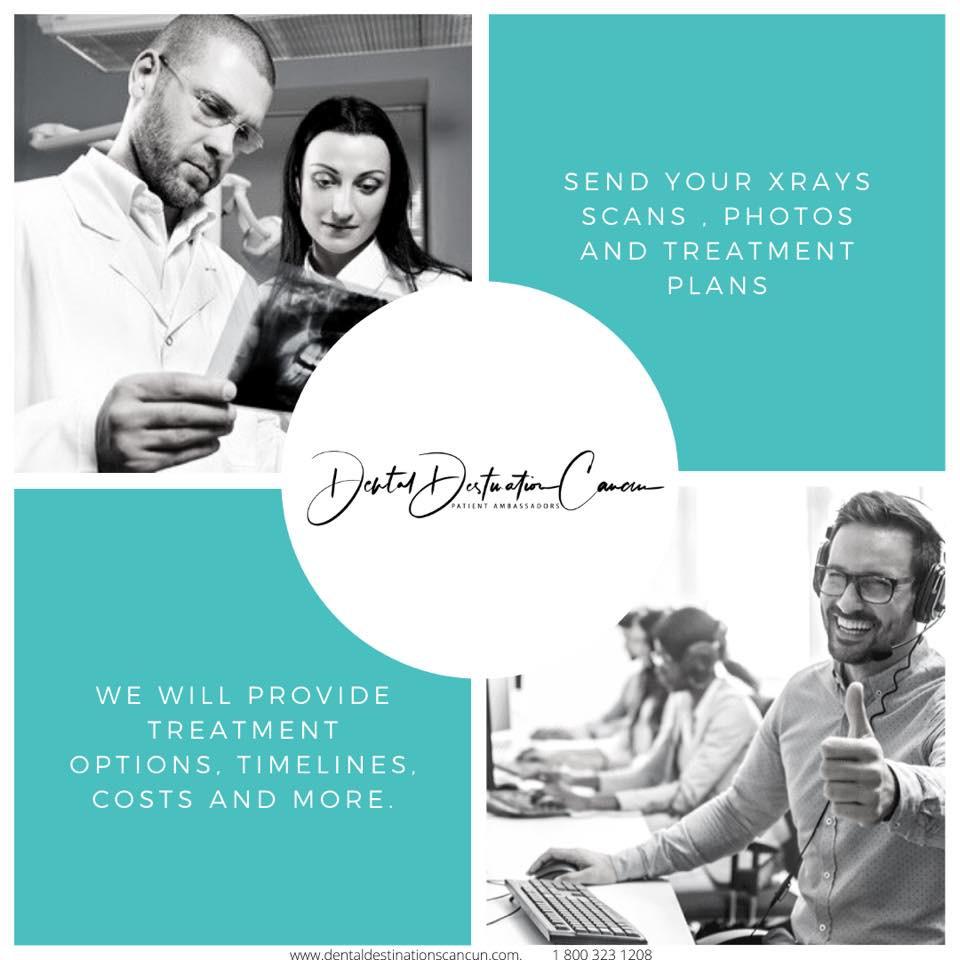 Dental work Cancun, Cancun dental Vacati