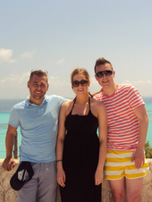 Dental Destinations Cancun _ Dental Vacation Cancun _Dental Tourism Mexico _ Cancun Dentis