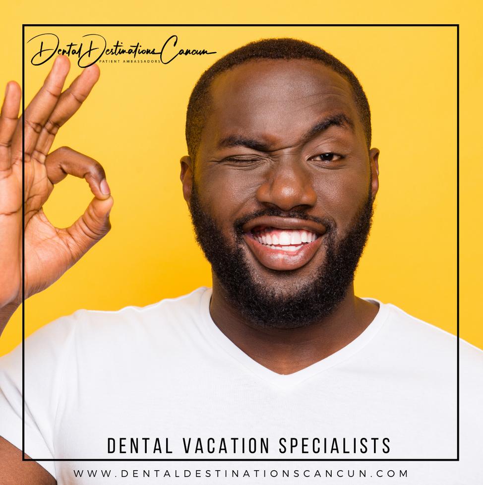 Cancun dentist, Dentist Cancun, Dental Vacation, Dental Destinations Cancun
