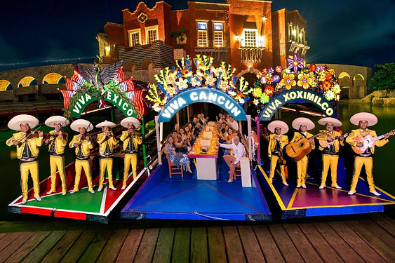 Things to do in cancun during your denta