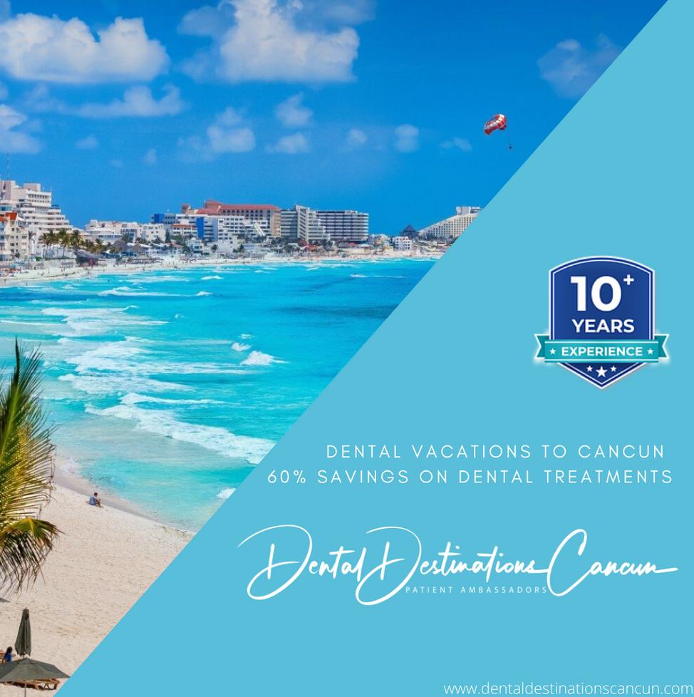 Dentistry in Cancun , Cancun dentist, De