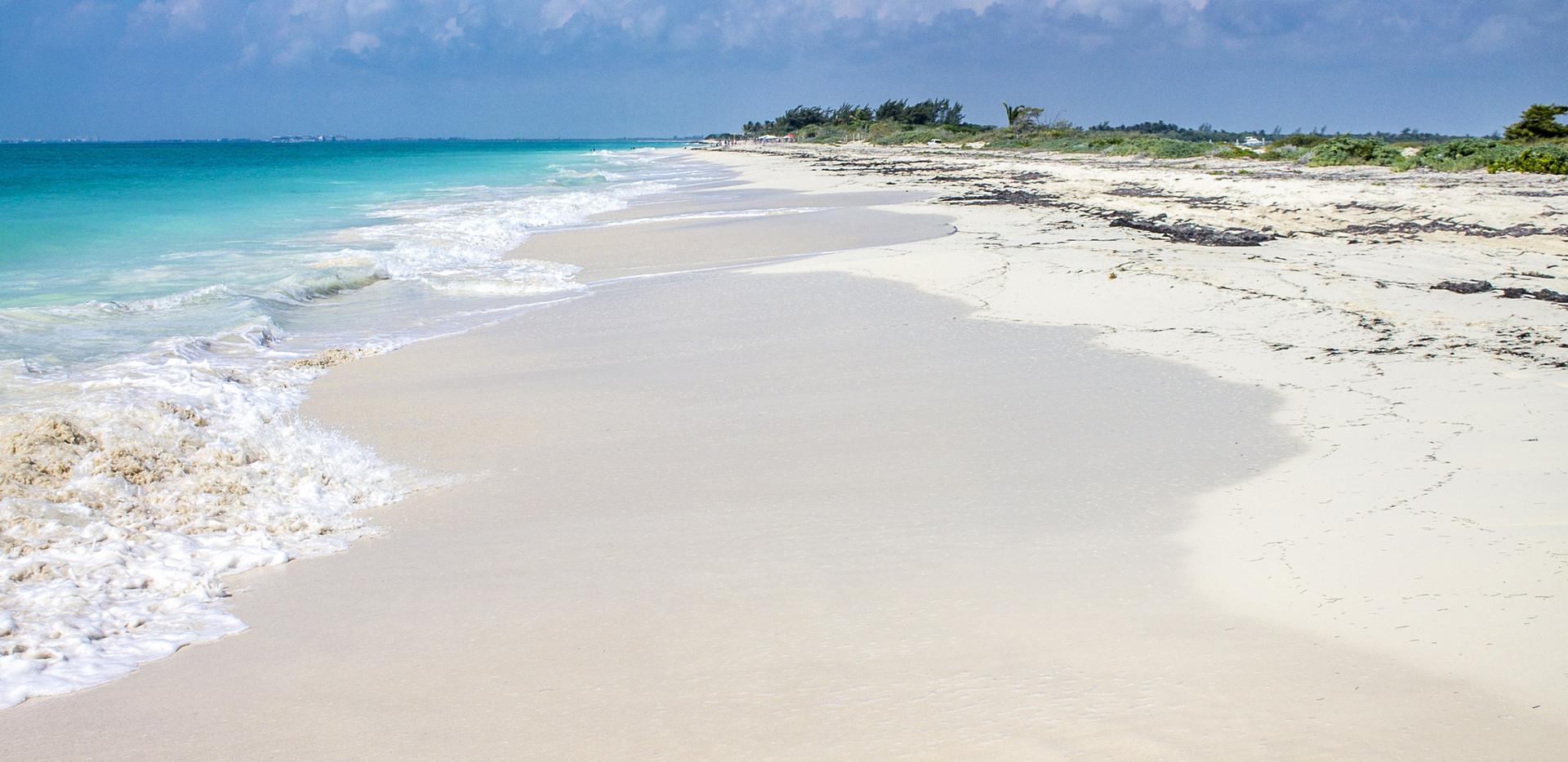 Dental Vacations to Cancun | Isla Blanca | Dental Destinations Cancun