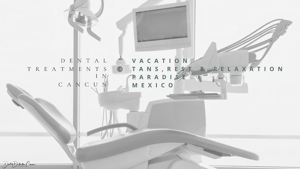 Cancun Dental - Dental Destinations Canc