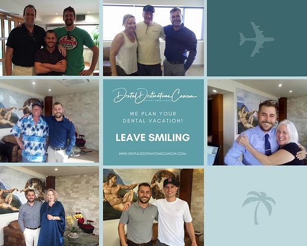 2Dental Destinations Cancun - Dental Vac