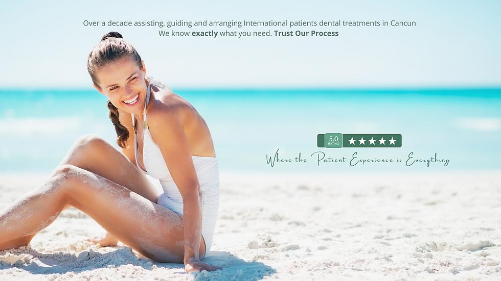 Dental Destinations Cancun - The Best De