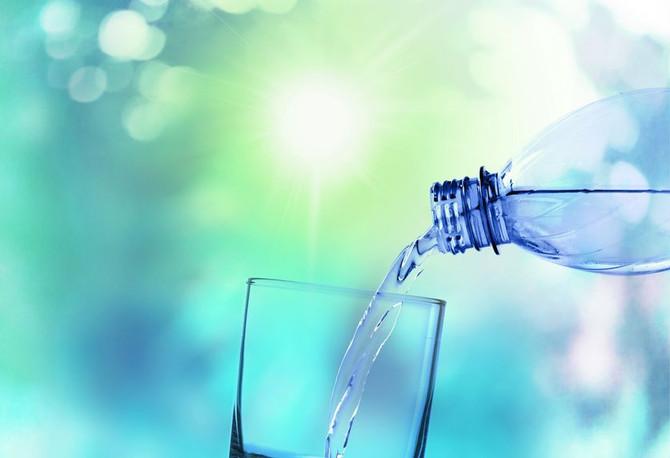 El agua embotellada y su negocio (II)