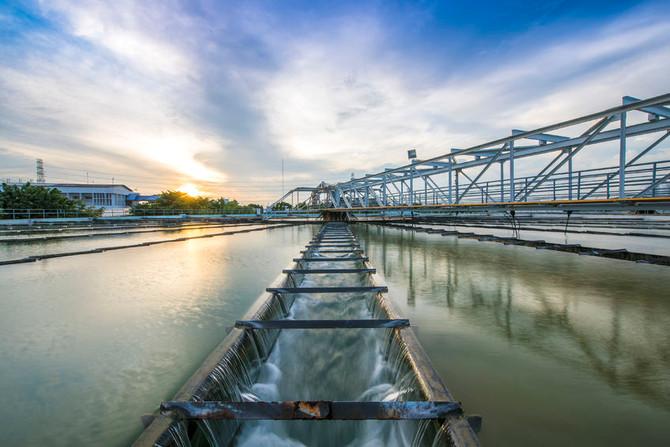 El agua y la tecnología