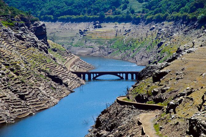 España y la contaminación del agua