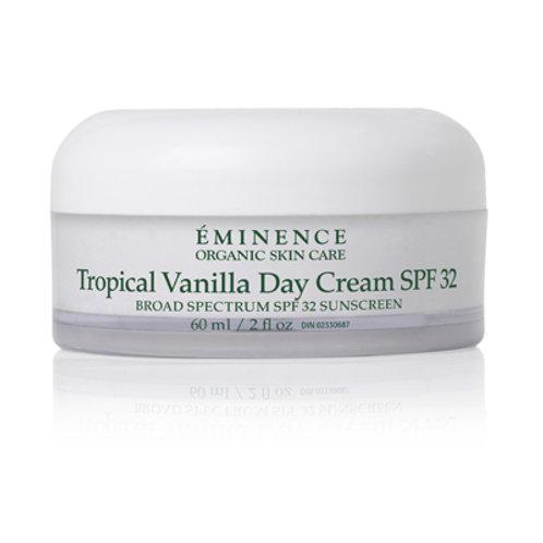 Tropical Vanilla Day Cream