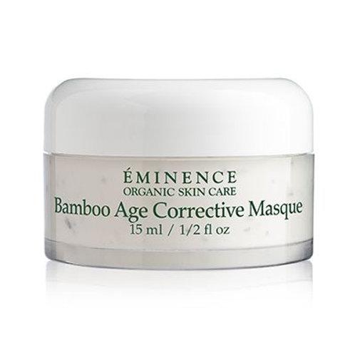 Bamboo Age Correcting Masque