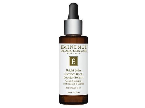 Bright Skin Licorice Root-Booster Serum