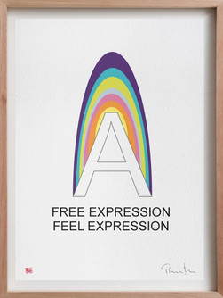 Free expression (2008)