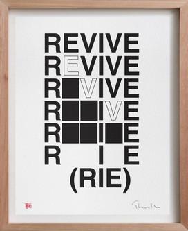 Revive (2019)