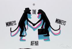 The monkeys affair 2