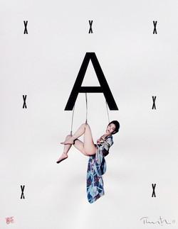 Araki XXX