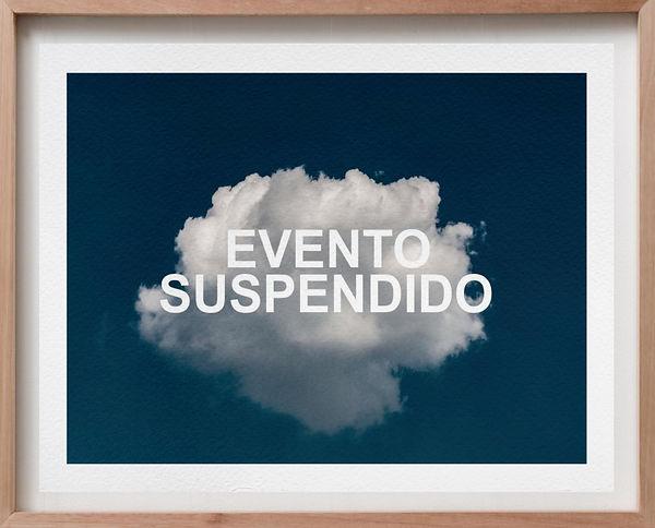 Evento Suspendido en marco_thornton_2020