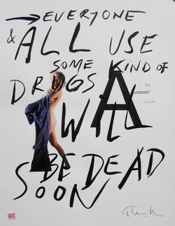Drugs use