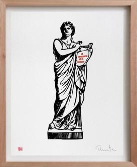 La tipografia es el mensaje (2012)