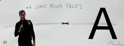 James Blond tale