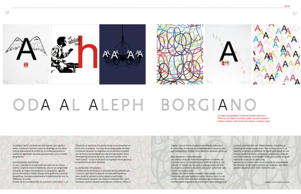 Revista Arq (Tucuman, 2012)