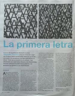 Radar / Página12